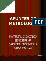 U-1 Introduccion a La Metrologia Agosto a Dic 2012 Aep