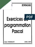 Pascal Exos