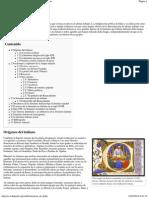 Literatura de Italia - Wikipedia, La Enciclopedia Libre
