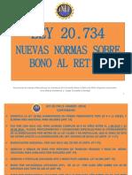 Pp Bono de Retiro