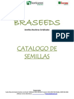 Catago Braseeds Mar 14