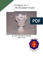 Tutorial 1 - Hierophant Scepter