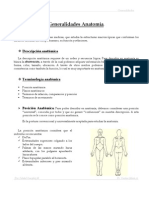 1 Posicion Anatomica