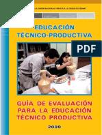 Documentos Tecnico Pedagogicos