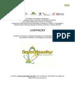 CONVOCATORIA ExpoCiencias_Tlaxcala_2014