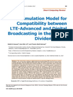 Simulation Model for 