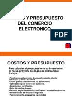 Costos y Pto Del Comercio Electronico