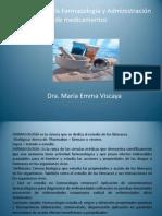 f - Principios Generales de Farmacologia