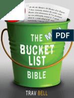 BucketList eBook Feb2014