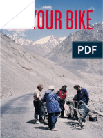 Stories on-your Bike