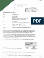 PBB 2012 Matrix