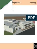 Douglas High School Improvements