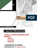 Curs AMTU-II-4-Lectia Trecutului+El Morfo Primare