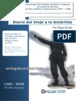 Diario de Hugo Rocha