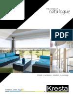 The Kresta Catalogue 2014