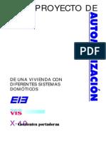 PDF Instalacion Domotica IDEAS