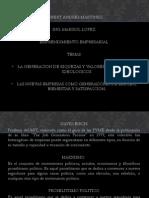 Innovacion Empresarial - Rodrigo Varela