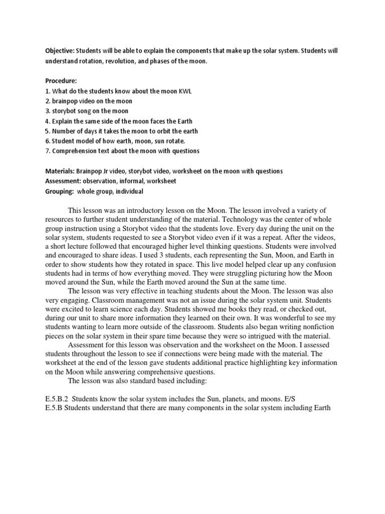 Worksheet Rotation And Revolution Worksheets Worksheet Fun
