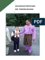 Program Sekolah Penyayang