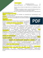 falimentar cred 1-EVOLUÇÃO DO ESTADO E ORDEM ECONÔMICA
