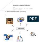 1a metodologia de la investigacion