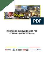 Informe de calidad de vida por comunas Ibagué 2009 (1).pdf
