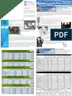 March 2014 Board Briefs