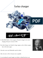 Turbo Charger Presentation