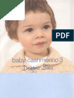 Debbie Bliss-Baby Cashmerino 3