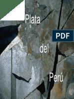 Plata Del Peru