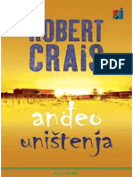 Andeo Unistenja - Robert Crais