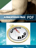 Akhlak Dalam Pandangan Islam