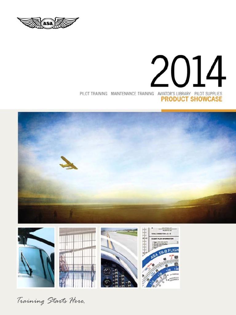 New ASA Standard Pilot Master Log Logbook ISBN 978-1-56027-889-4 ASA-SP-6