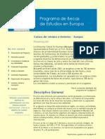 Detalles Programa Europa(1)