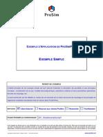 pro sim plus E01_ExempleSimple