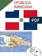 REPÚBLICA DOMINICANA.ppt