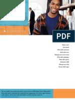 Microsoft Dynamics CRM User Guide (1)
