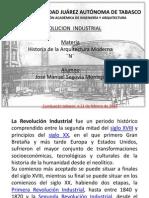 REVOLUCION INDUSTRIAL segovia.pptx