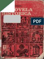 Georg Lukacs La Novela Historica
