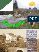 Presentacio Sant Rafel