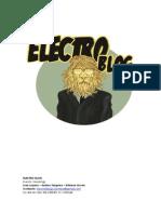Electro Blog Brochure