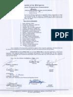 BoardResolution30 REA 2014