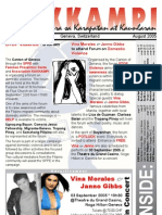 KAKKAMPI Newsletter Vol 3 No 6