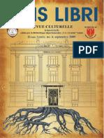 Axis Libri Nr. 4 (în limba franceză)