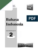 MODUL Bahasa Indonesia 11 KTSP_QC Upload