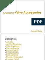 Control Valve Accessories_Samson
