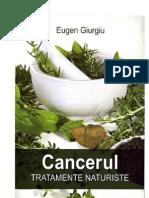 Eugen Giurgiu - Cancerul_Tratamente Naturiste