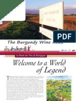 Wine Road Burgundy