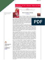 Direito, Socialismo e Ideologia - Nildo Viana