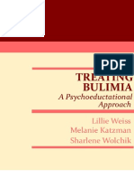 Treating Bulimia